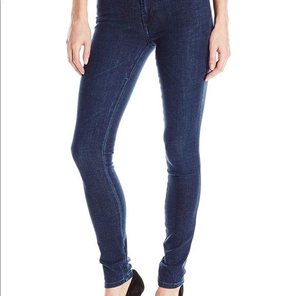 James Jeans Denim - James Twiggy Jeans size 25